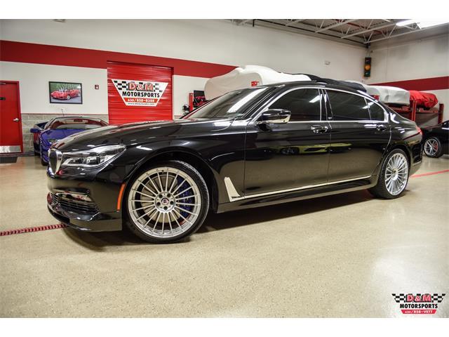 2017 BMW 7 Series (CC-1443801) for sale in Glen Ellyn, Illinois