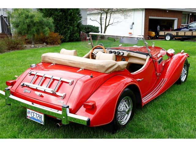 1984 Bernardi Roadster (CC-1443818) for sale in WARREN, Ohio