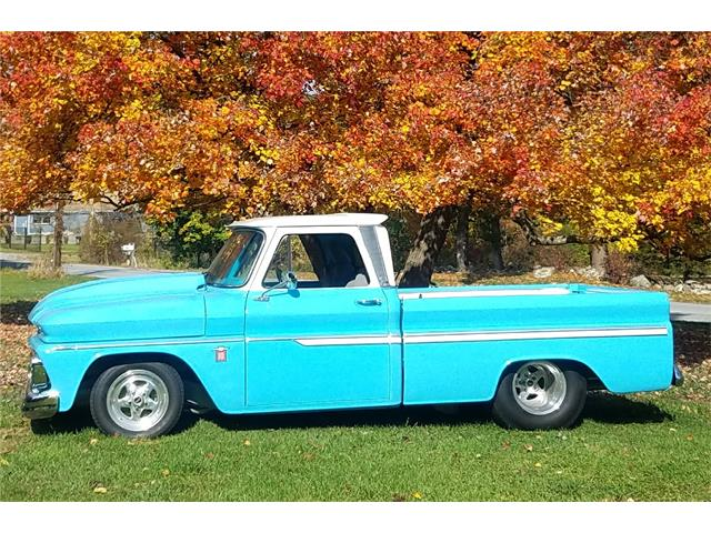 1964 Chevrolet C10 (CC-1443828) for sale in Verbank, New York