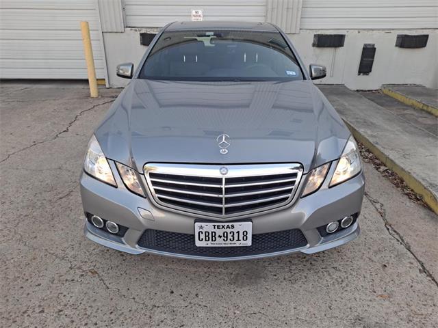 2010 Mercedes-Benz E350 (CC-1443832) for sale in Houston, Texas