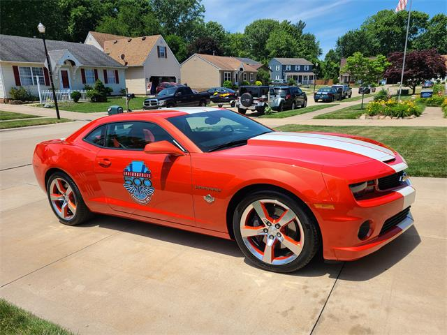 2010 Chevrolet Camaro RS/SS (CC-1443835) for sale in Cleveland, Ohio