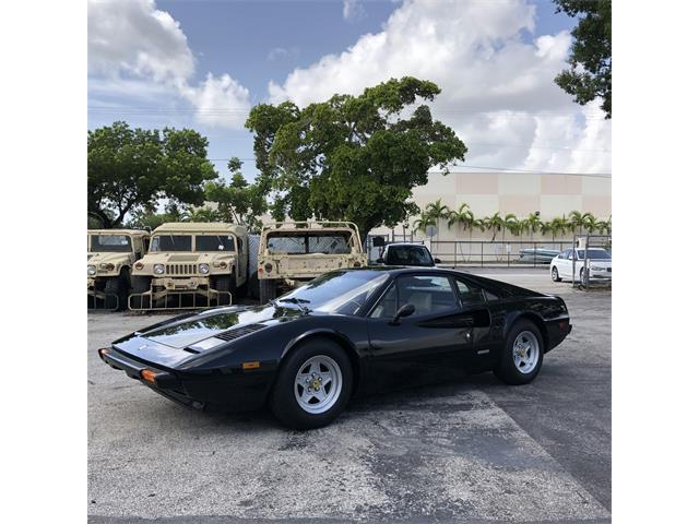 1977 Ferrari 308 (CC-1443839) for sale in North Miami Beach, Florida