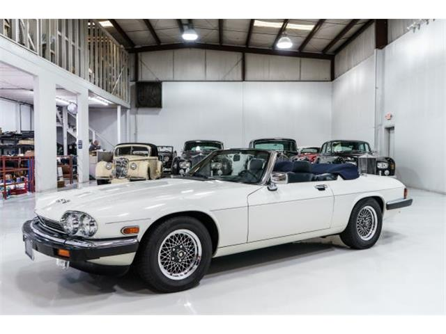 1990 Jaguar XJS (CC-1443842) for sale in SAINT ANN, Missouri