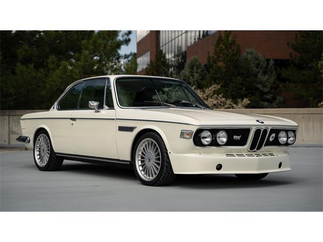 1973 BMW 3.0CS (CC-1443844) for sale in Salt Lake City, Utah