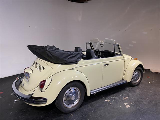 1970 Volkswagen Beetle (CC-1443848) for sale in Oakland, California
