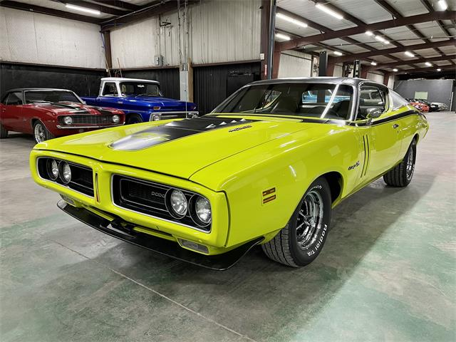 1971 Dodge Charger R/T (CC-1443851) for sale in Sherman, Texas