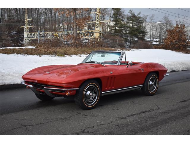 1965 Chevrolet Corvette (CC-1443853) for sale in Orange, Connecticut