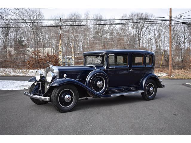 1930 Cadillac V16 (CC-1443857) for sale in Orange, Connecticut