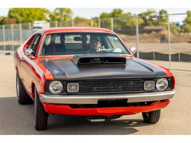 1971 Dodge Dart (CC-1443863) for sale in Milford, Michigan
