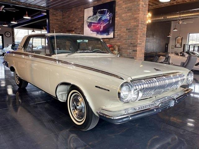 1963 Dodge Polara (CC-1443887) for sale in Milford, Michigan