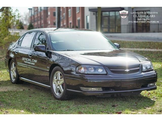 2004 Chevrolet Impala (CC-1443895) for sale in Milford, Michigan