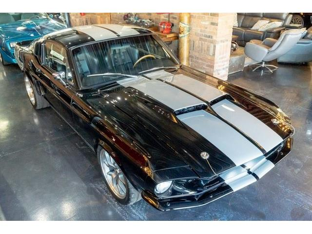 1967 Ford Mustang (CC-1443906) for sale in Milford, Michigan