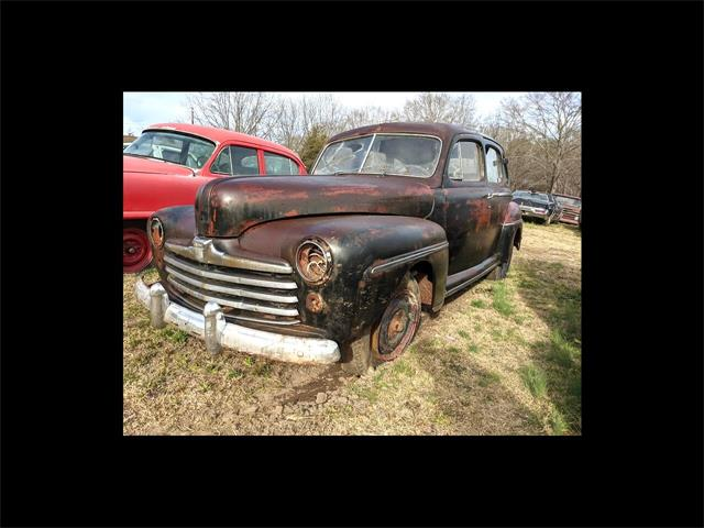 1948 Ford Super Deluxe (CC-1440391) for sale in Gray Court, South Carolina
