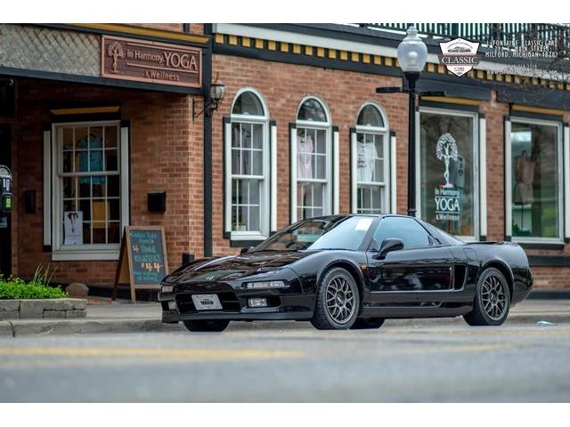 1992 Acura NSX (CC-1443916) for sale in Milford, Michigan