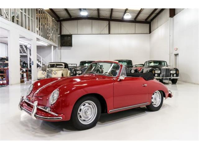 1958 Porsche 356A (CC-1443933) for sale in SAINT ANN, Missouri