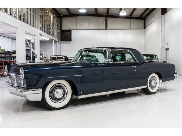 1956 Lincoln Continental Mark II (CC-1443938) for sale in SAINT ANN, Missouri