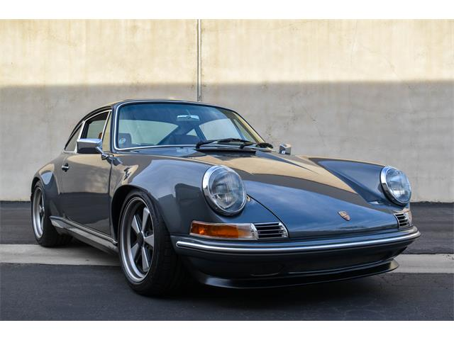 1991 Porsche 911 (CC-1443943) for sale in Costa Mesa, California