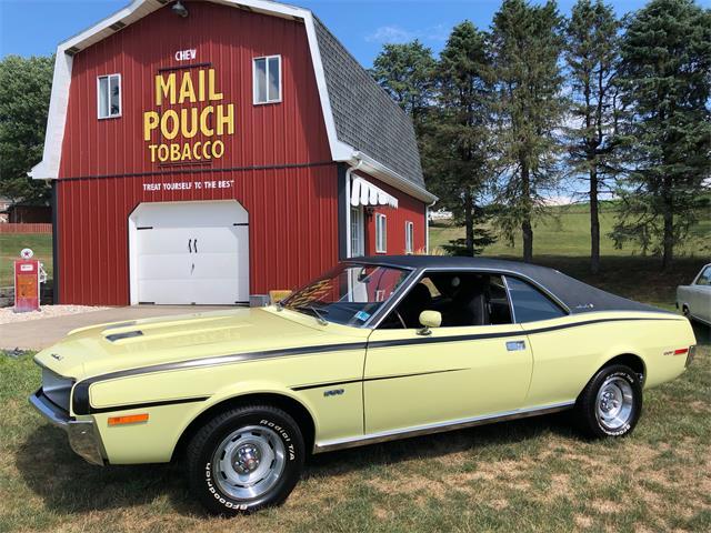 1970 AMC Javelin (CC-1443950) for sale in Latrobe, Pennsylvania