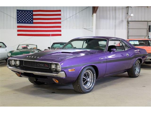 1970 Dodge Challenger (CC-1443956) for sale in Kentwood, Michigan