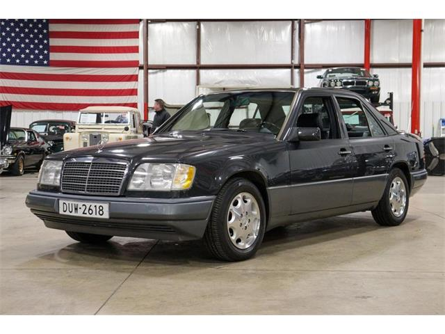 1995 Mercedes-Benz E320 (CC-1443957) for sale in Kentwood, Michigan