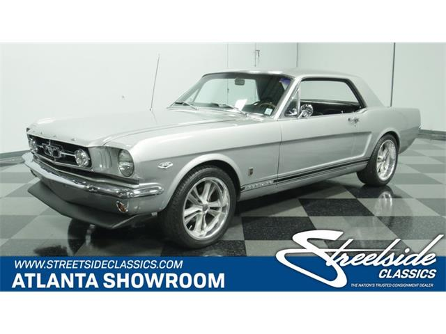 1965 Ford Mustang (CC-1443967) for sale in Lithia Springs, Georgia