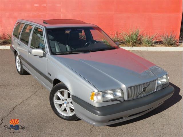 1996 Volvo 850 (CC-1440398) for sale in Tempe, Arizona