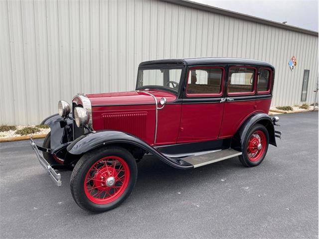 1930 Ford Model A (CC-1443998) for sale in Greensboro, North Carolina
