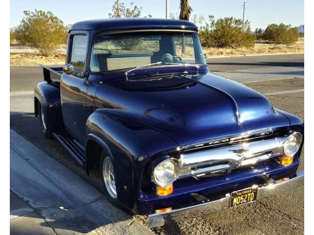 1954 Ford F100 (CC-1440040) for sale in Palm Springs, California