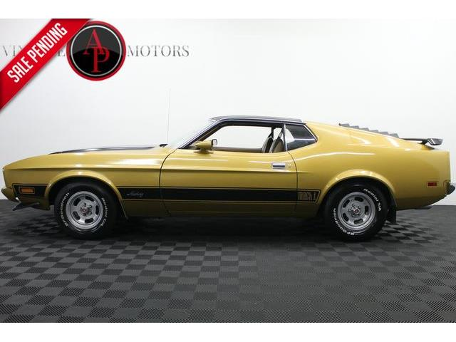 1973 Ford Mustang (CC-1444019) for sale in Statesville, North Carolina