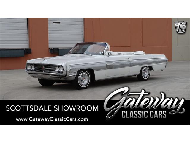 1962 Oldsmobile Starfire (CC-1444038) for sale in O'Fallon, Illinois