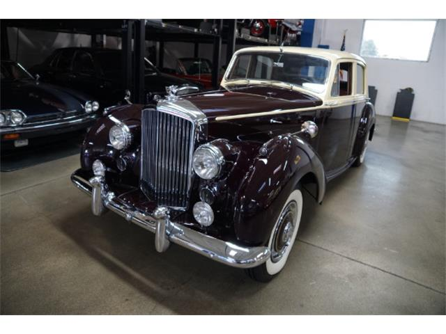 1953 Bentley R Type (CC-1444040) for sale in Torrance, California