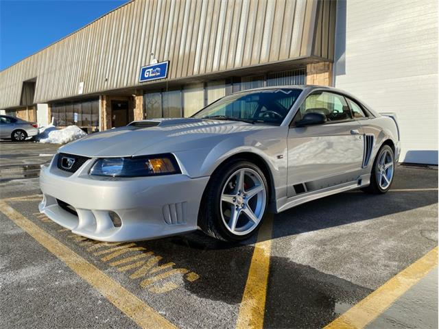 2002 Ford Mustang (CC-1444042) for sale in Wallingford, Connecticut