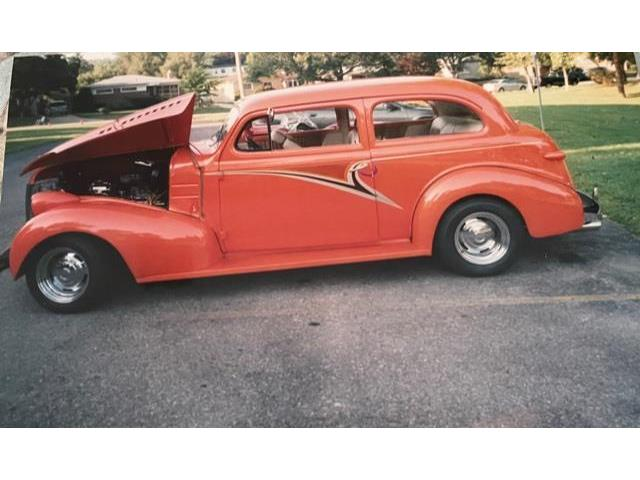 1939 Chevrolet Deluxe (CC-1444062) for sale in Lakeland, Florida