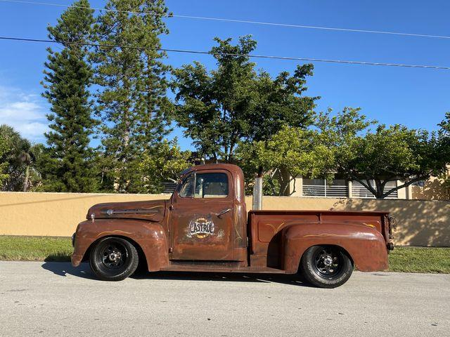 1952 Ford F6 (CC-1444066) for sale in Lakeland, Florida