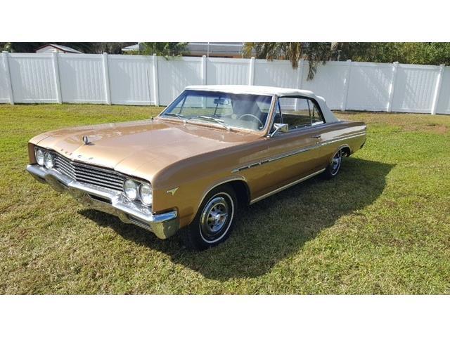 1965 Buick Skylark (CC-1444071) for sale in Lakeland, Florida