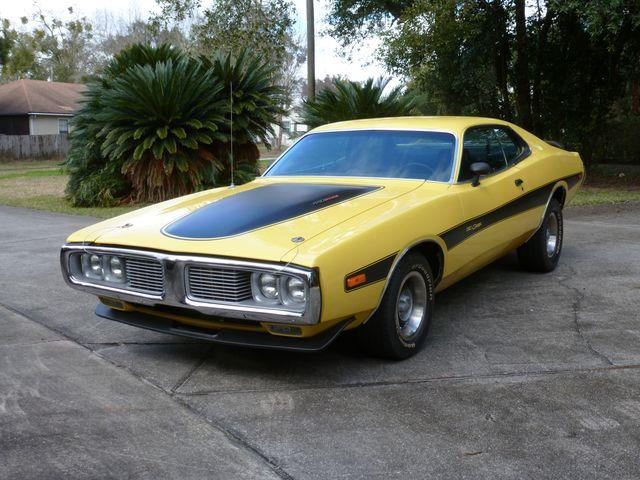 1974 Dodge Charger (CC-1444076) for sale in Lakeland, Florida