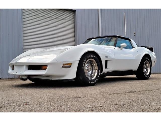 1980 Chevrolet Corvette (CC-1444079) for sale in Lakeland, Florida