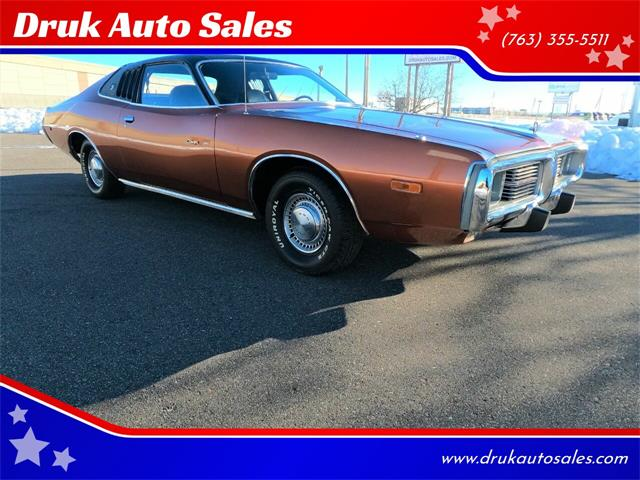 1974 Dodge Charger (CC-1440409) for sale in Ramsey, Minnesota