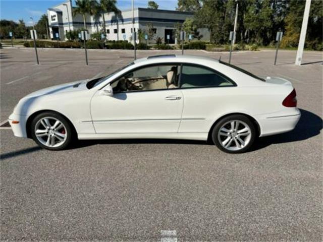 2006 Mercedes-Benz CLK (CC-1444091) for sale in Lakeland, Florida