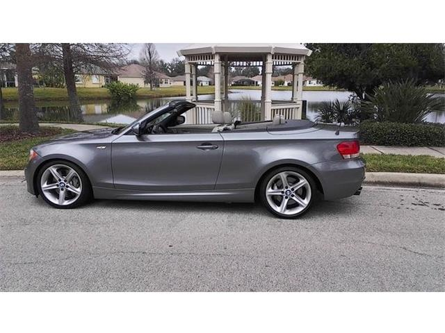 2011 BMW 1 Series (CC-1444099) for sale in Lakeland, Florida