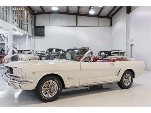 1966 Ford Mustang (CC-1444118) for sale in SAINT ANN, Missouri
