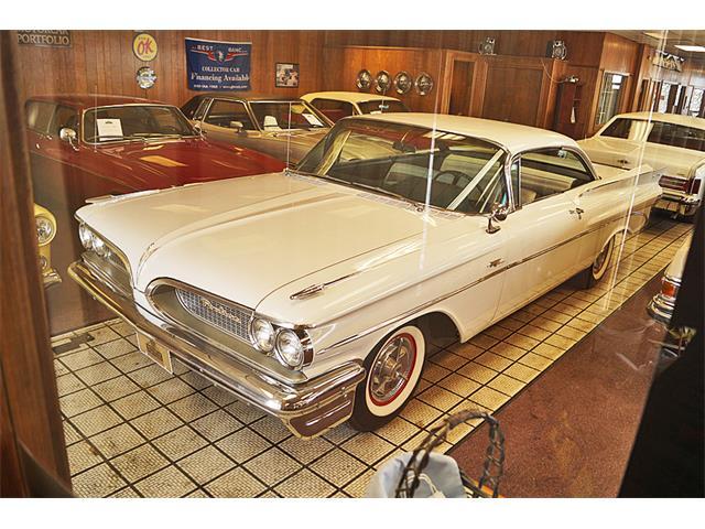 1959 Pontiac Catalina (CC-1444142) for sale in Canton, Ohio