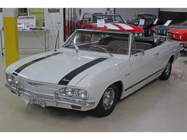 1965 Chevrolet Corsa (CC-1444146) for sale in SAN DIEGO, California
