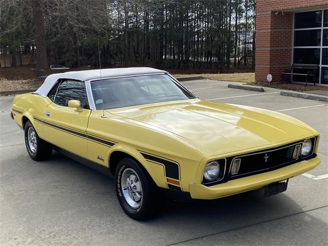 1973 Ford Mustang (CC-1444148) for sale in Buford, Georgia