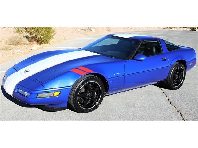 1996 Chevrolet Corvette (CC-1444152) for sale in Boulder City, Nevada