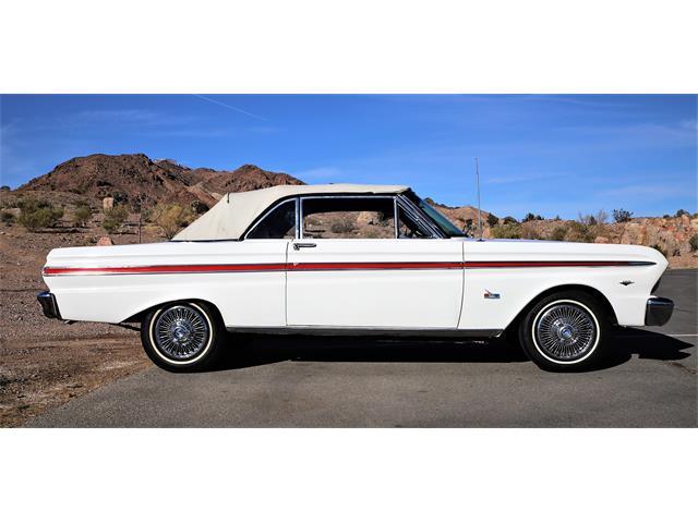 1965 Ford Falcon Futura (CC-1444153) for sale in Boulder City, Nevada