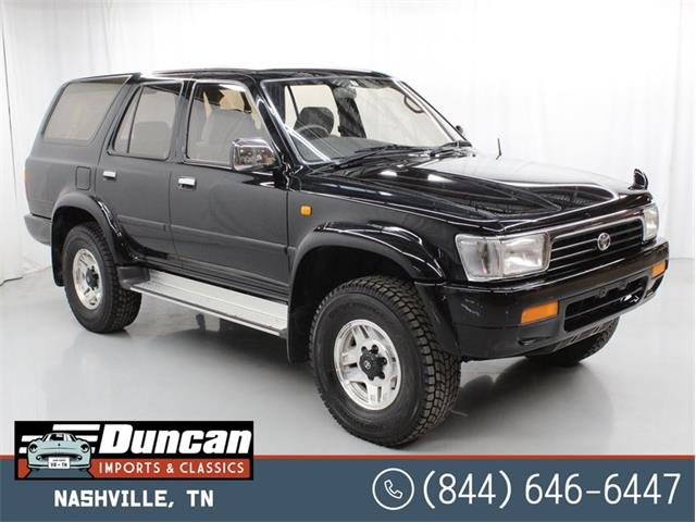 1995 Toyota Hilux (CC-1444175) for sale in Christiansburg, Virginia