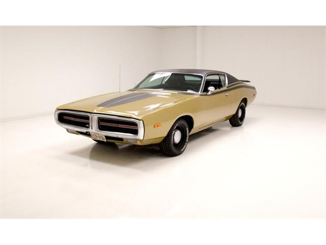 1972 Dodge Charger (CC-1444176) for sale in Morgantown, Pennsylvania