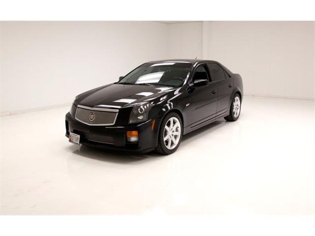 2005 Cadillac CTS (CC-1444179) for sale in Morgantown, Pennsylvania