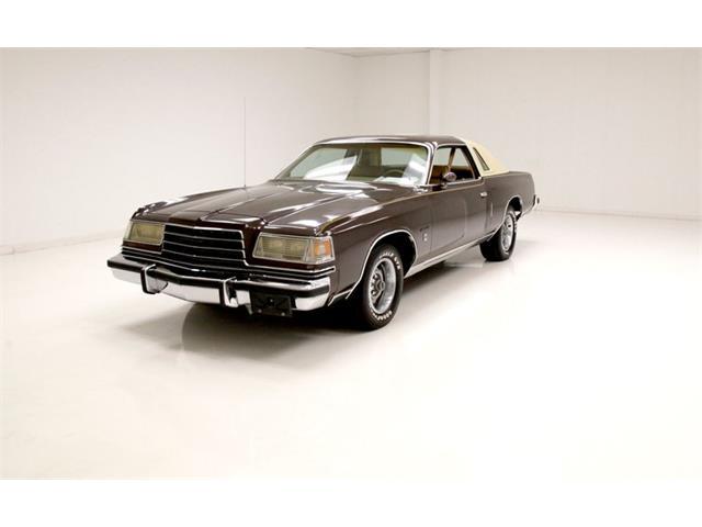 1979 Dodge Magnum (CC-1444180) for sale in Morgantown, Pennsylvania